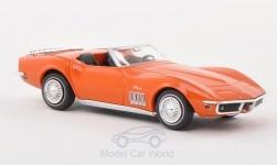 - <strong>Chevrolet</strong> Corvette C3 Convertibl<br>Brekina, 1:87<br>#19974