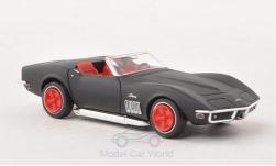 - <strong>Chevrolet</strong> Corvette C3<br>Brekina, 1:87<br>#19973
