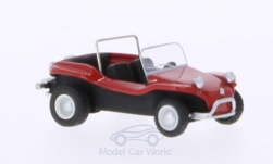 - <strong>Meyers Manx</strong> Dune Buggy, 1970<br>BoS-Models, 1:87<br>#BOS87045