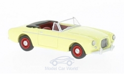 - <strong>Volvo</strong> P1900 sport, 1956<br>BoS-Models, 1:87<br>#BOS87296