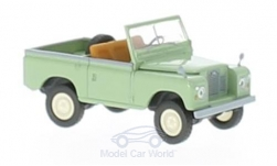 - <strong>Land Rover</strong> 88<br>Brekina Starmada, 1:87<br>#13850