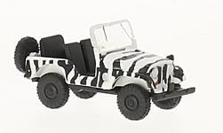 - <strong>Jeep</strong> Universal<br>Brekina Arwico, 1:87<br>#58903