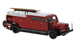 - <strong>Büssing</strong> NAG 500 KS 25, 1955<br>BoS-Models, 1:87<br>#BOS87575