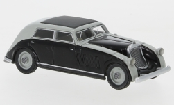 - <strong>Maybach</strong> Zeppelin DS8 streamlin, 1932<br>BoS-Models, 1:87<br>#BOS87650