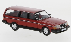 - <strong>Volvo</strong> 240 GL station wagon, 1989<br>PCX87, 1:87<br>#PCX870008
