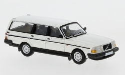- <strong>Volvo</strong> 240 GL station wagon, 1989<br>PCX87, 1:87<br>#PCX870009