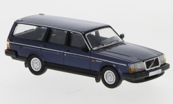 - <strong>Volvo</strong> 240 GL station wagon, 1989<br>PCX87, 1:87<br>#PCX870010