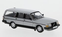 - <strong>Volvo</strong> 240 GL station wagon, 1989<br>PCX87, 1:87<br>#PCX870011