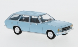 - <strong>Opel</strong> Rekord D Caravan, 1972<br>PCX87, 1:87<br>#PCX870021