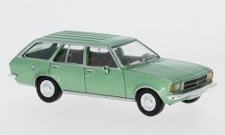 - <strong>Opel</strong> Rekord D Caravan, 1972<br>PCX87, 1:87<br>#PCX870022