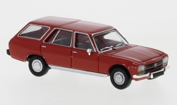 - <strong>Peugeot</strong> 504 Break, 1978<br>PCX87, 1:87<br>#PCX870027
