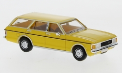 - <strong>Ford</strong> Granada MK I Turnier, 1974<br>PCX87, 1:87<br>#PCX870033