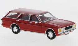 - <strong>Ford</strong> Granada MK I Turnier, 1974<br>PCX87, 1:87<br>#PCX870034