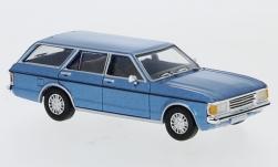 - <strong>Ford</strong> Granada MK I Turnier, 1974<br>PCX87, 1:87<br>#PCX870035