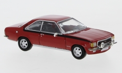 - <strong>Opel</strong> Commodore B Coupe, 1972<br>PCX87, 1:87<br>#PCX870036