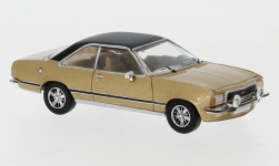- <strong>Opel</strong> Commodore B Coupe, 1972<br>PCX87, 1:87<br>#PCX870038