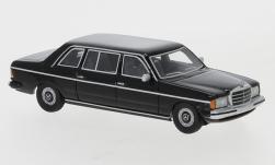 - <strong>Mercedes</strong> V123 Limousine, 1977<br>BoS-Models, 1:87<br>#BOS87680