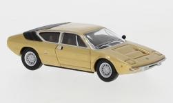 - <strong>Lamborghini</strong> Urraco, 1973<br>PCX87, 1:87<br>#PCX870051