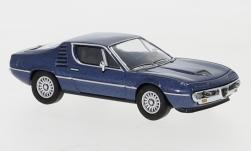 - <strong>Alfa Romeo</strong> Montreal, 1970<br>PCX87, 1:87<br>#PCX870075