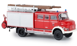 - <strong>Mercedes</strong> LAF 1113 LF 16, with Rolläden<br>Brekina, 1:87<br>#47133