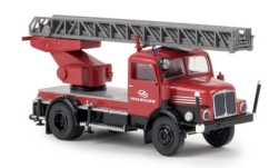 - <strong>IFA</strong> S 4000-1 DL 25<br>Brekina, 1:87<br>#71729