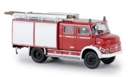 - <strong>Mercedes</strong> LAF 1113 TLF 16, with Rollläden, TD, 1972<br>Brekina, 1:87<br>#47161