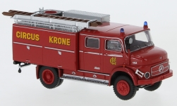 - <strong>Mercedes</strong> LAF 1113 TLF 16, TD, 1972<br>Brekina, 1:87<br>#47164