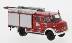 - <strong>Mercedes</strong> LAF 1113 TLF 16 -AKTUE, 1972<br>Brekina, 1:87<br>#94729