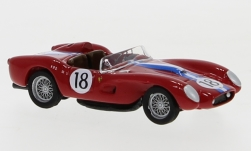 - <strong>Ferrari</strong> 250 TR, 1958<br>BoS-Models, 1:87<br>#BOS87711