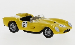 - <strong>Ferrari</strong> 250 TR, 1958<br>BoS-Models, 1:87<br>#BOS87712