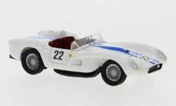 - <strong>Ferrari</strong> 250 TR, 1958<br>BoS-Models, 1:87<br>#BOS87713