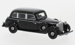 - <strong>Mercedes</strong> 770 (W150) Limousine, 1940<br>BoS-Models, 1:87<br>#BOS87720