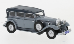 - <strong>Mercedes</strong> 770 (W07) Closed Conve, 1930<br>BoS-Models, 1:87<br>#BOS87725