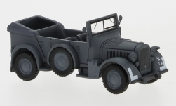 - <strong>Horch</strong> 901, 1939<br>BoS-Models, 1:87<br>#BOS87740