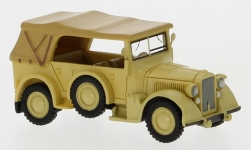 - <strong>Horch</strong> 901, 1939<br>BoS-Models, 1:87<br>#BOS87741