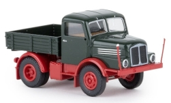 - <strong>IFA</strong> S 4000-1 towing vehicl, 1965<br>Brekina, 1:87<br>#71452