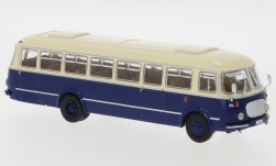 - <strong>JZS Jelcz</strong> 043 Bus, 1960<br>Brekina Starline, 1:87<br>#58262