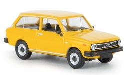 - <strong>Volvo</strong> 66 station wagon, 1975<br>Brekina, 1:87<br>#27625