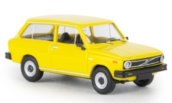 - <strong>Volvo</strong> 66 station wagon, 1975<br>Brekina, 1:87<br>#27626