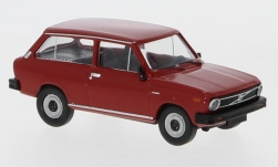 - <strong>Volvo</strong> 66 station wagon, 1975<br>Brekina, 1:87<br>#27628