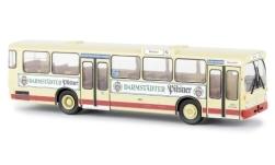 - <strong>Mercedes</strong> O 305 city bus, 1972<br>Brekina, 1:87<br>#50784
