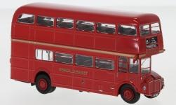 - <strong>AEC</strong> Routemaster Bus, 1960<br>Brekina, 1:87<br>#61100
