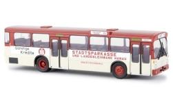 - <strong>Mercedes</strong> O 305 city bus, 1972<br>Brekina, 1:87<br>#50789