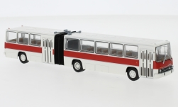 - <strong>Ikarus</strong> 280.03, articulated bus, 1976<br>Brekina, 1:87<br>#59754