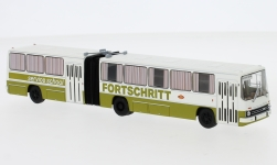 - <strong>Ikarus</strong> 280.03 articulated bus, 1976<br>Brekina, 1:87<br>#59757