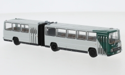 - <strong>Ikarus</strong> 280.03 articulated bus, 1990<br>Brekina, 1:87<br>#59758