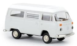 - <strong>VW</strong> T2 Camper, with Aufstelldach, 1972<br>Brekina, 1:87<br>#33144