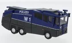 - <strong>Wasserwerfer</strong> 10000, 2009<br>BoS-Models, 1:87<br>#BOS87792