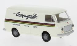 - <strong>Fiat</strong> 238 box wagon, 1966<br>Brekina, 1:87<br>#34463