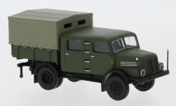 - <strong>IFA</strong> S 4000-1 Team vehicle, 1960<br>Brekina, 1:87<br>#71753